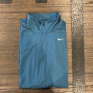 Men's Nike Dri-Fit Half Zip